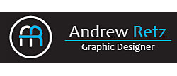 Andrew Retz Graphic Design logo