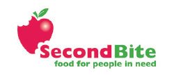 Second Bite logo